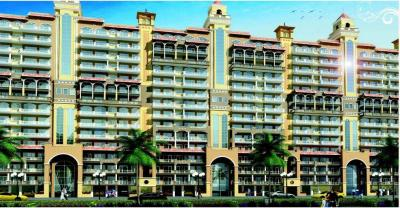 Gallery Cover Image of 1455 Sq.ft 3 BHK Apartment for rent in TDI TDI Tuscan City, Sector 58 for 11000