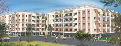 Gallery Cover Image of 1280 Sq.ft 2 BHK Apartment for rent in Elite, Kartik Nagar for 25000