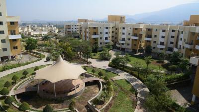 Siddhivinayak Phase I Vision City