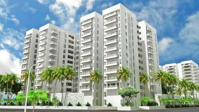 Gallery Cover Image of 1214 Sq.ft 2 BHK Apartment for buy in Aakriti Miro, Nallagandla for 6500000
