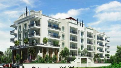 Gallery Cover Image of 1260 Sq.ft 2 BHK Apartment for buy in Elegant Hebron, Frazer Town for 8000000