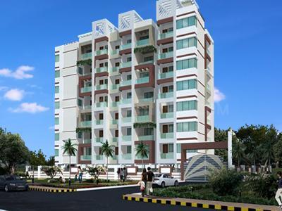 Gallery Cover Pic of Varad Vinayak Residency