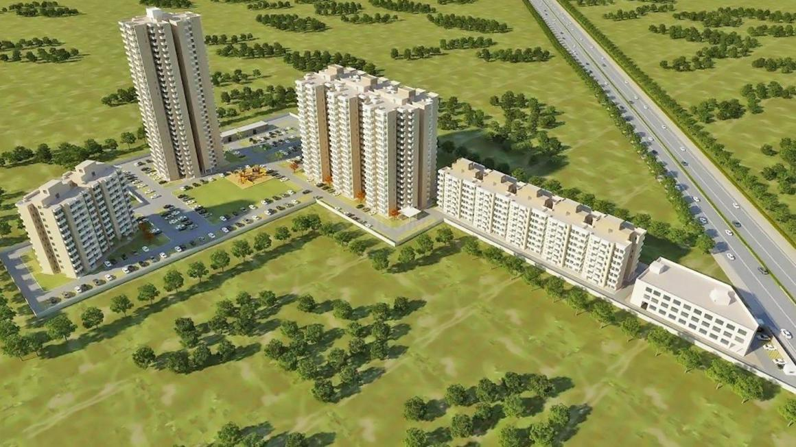 Gallery Cover Pic of OSB Expressway Towers