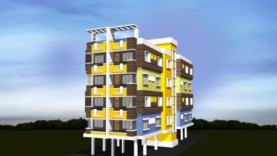 Gallery Cover Image of 650 Sq.ft 2 BHK Independent Floor for buy in  Akma Hira Chuni Panna, Maniktala for 2300000