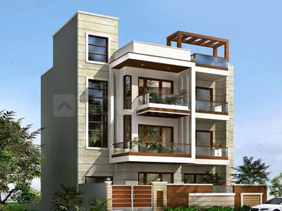 Gallery Cover Pic of Gajraj Homes-4