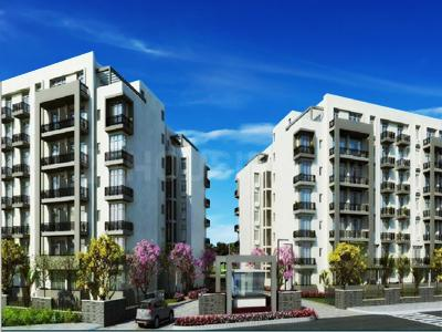 Gallery Cover Pic of Sherwood Apartments 1