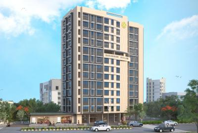 Gallery Cover Image of 554 Sq.ft 1 RK Apartment for buy in Savannah Avalon, Andheri East for 9300000