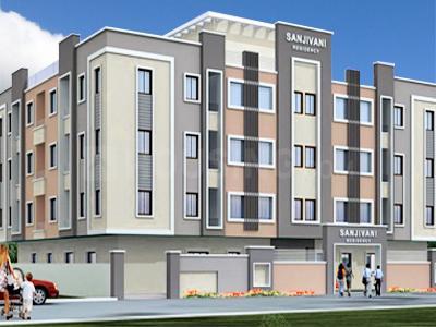 Gallery Cover Pic of Sanjivani Residency