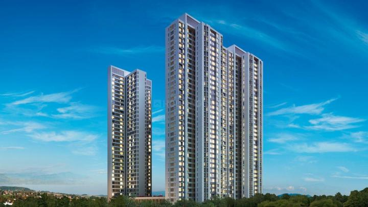 Gallery Cover Pic of Piramal Vaikunth Cluster 4A