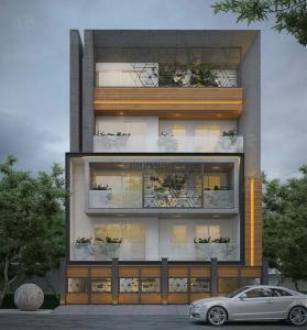 Malviya Nagar Premium Builder Floors
