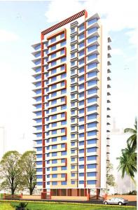 Gallery Cover Image of 1300 Sq.ft 3 BHK Apartment for buy in Dhoot Sky Residency New Sonali CHSL, Malad West for 21200000