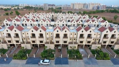 Gallery Cover Image of 4450 Sq.ft 4 BHK Villa for rent in AL Aamrakunj Lakeview Bungalows, Chandkheda for 24000