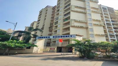 Gallery Cover Pic of Shree Siddhivinayak Shreeji Residency