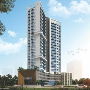 Gallery Cover Image of 960 Sq.ft 2 BHK Apartment for buy in Nine Dimensions Shanta Durga, Mahim for 33000000