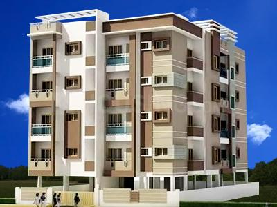 Gallery Cover Pic of Ambey Rani Balaji Apartment