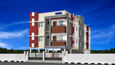 Gallery Cover Pic of Realty Vision 41
