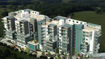 Gallery Cover Image of 1087 Sq.ft 2 BHK Apartment for rent in Classic, Bellandur for 31000