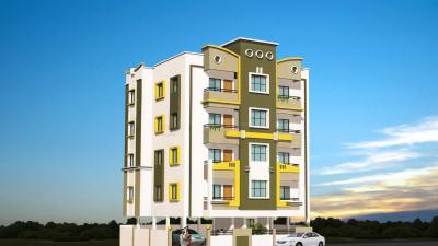 Gallery Cover Pic of Gouri Shanker Builder Site - 2