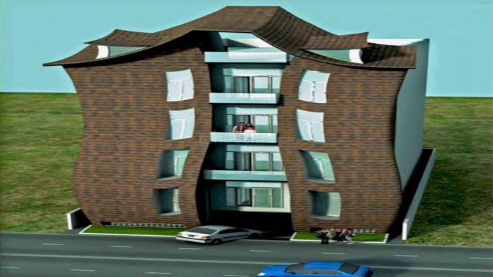एचएसआर लेआउट  में 15000000  खरीदें के लिए 15000000 Sq.ft 3 BHK अपार्टमेंट के प्रोजेक्ट  की तस्वीर