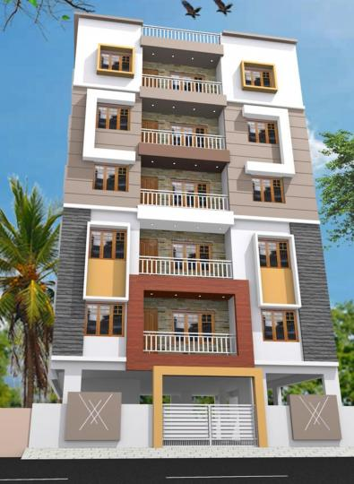 Gallery Cover Pic of Akshaya Homes