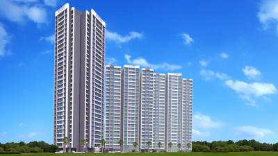 Gallery Cover Pic of Wadhwa Elite Platina 19