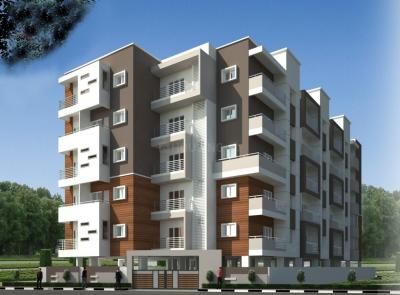 Gallery Cover Image of 1200 Sq.ft 2 BHK Apartment for buy in SLV Magnum, Bommanahalli for 6600000