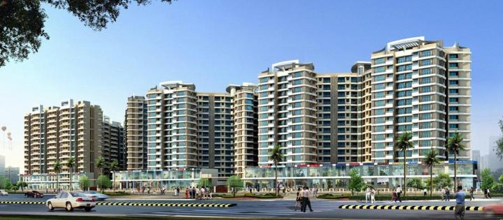 Project Image of 350 Sq.ft 1 BHK Apartment for buyin Naigaon East for 2800000