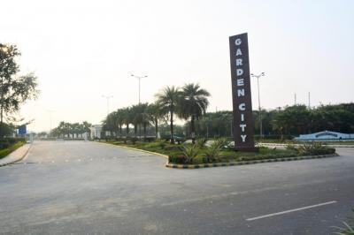DLF Garden City