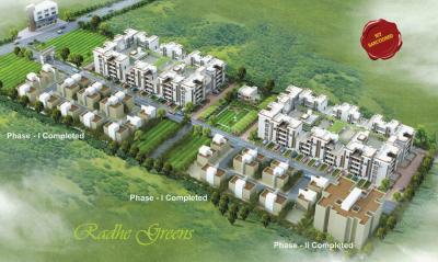 Gallery Cover Pic of HBK Radhe Greens Villa