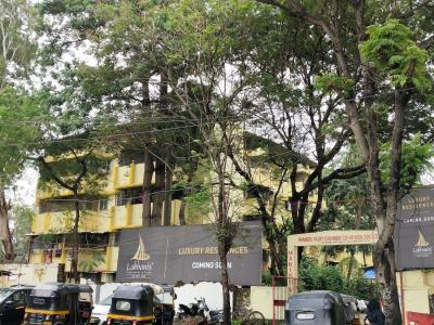 Gallery Cover Image of 720 Sq.ft 3 BHK Apartment for rent in Manish Vijay Chembur Society, Chembur for 40000