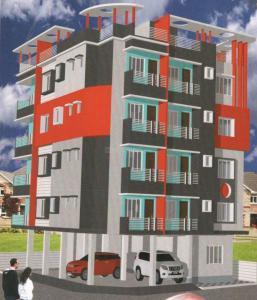 Gallery Cover Pic of Siddhi Vinayak Maa Tara Apartment