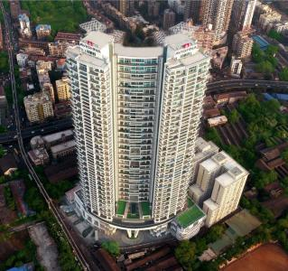 Gallery Cover Image of 4000 Sq.ft 4 BHK Apartment for rent in One Avighna Park, Parel for 425000