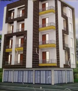 Krishna Luxury Homes