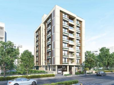 Gallery Cover Image of 3250 Sq.ft 4 BHK Apartment for buy in Arihant Aura, Hatkeshwar for 22500000