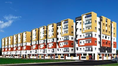 Gallery Cover Pic of Bharathi Capital Square