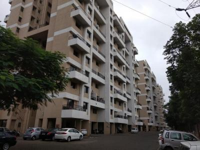 Gallery Cover Image of 695 Sq.ft 1 BHK Apartment for buy in Magarpatta Annexe, Magarpatta City for 6200000