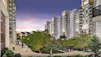 Gallery Cover Image of 1690 Sq.ft 3 BHK Apartment for buy in Mantri Alpyne, Subramanyapura for 11000000