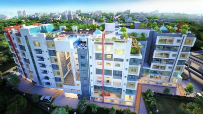Gallery Cover Pic of Indicon Neer Apartment
