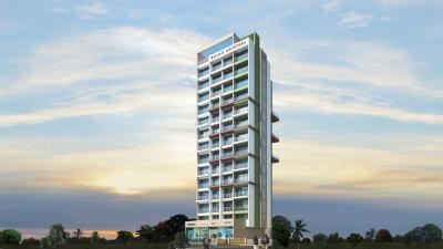 Gallery Cover Image of 1245 Sq.ft 2 BHK Apartment for buy in Reliable Balaji Aanchal, Ulwe for 9700000
