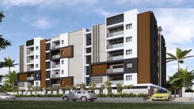 Gallery Cover Image of 200 Sq.ft 3 BHK Independent House for buy in Meenakshi Padmavathi Residency, Jillelguda for 900000