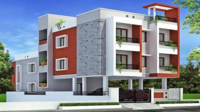 Gallery Cover Pic of KN Pearl Residency