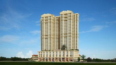 Gallery Cover Image of 893 Sq.ft 2 BHK Apartment for rent in Jewels, Thane West for 24000