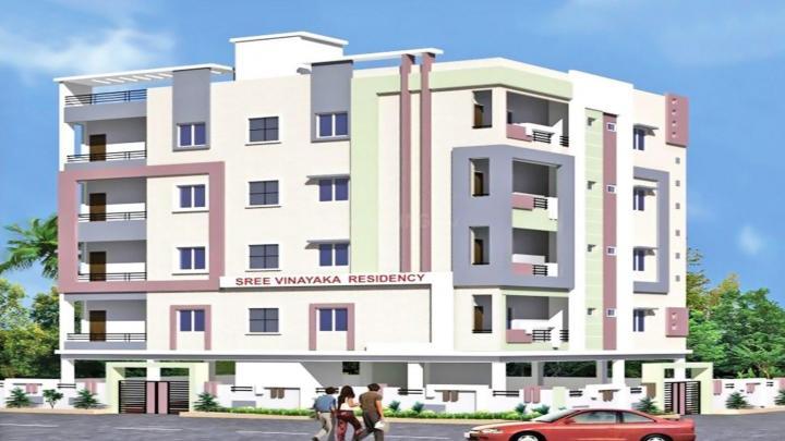 Gallery Cover Pic of Mathrubhuumi Sri Vinayaka Residency