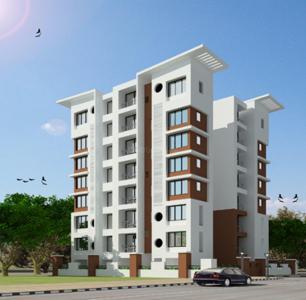 Gallery Cover Pic of Shreeji Shagun Shree Ganesh Apartments