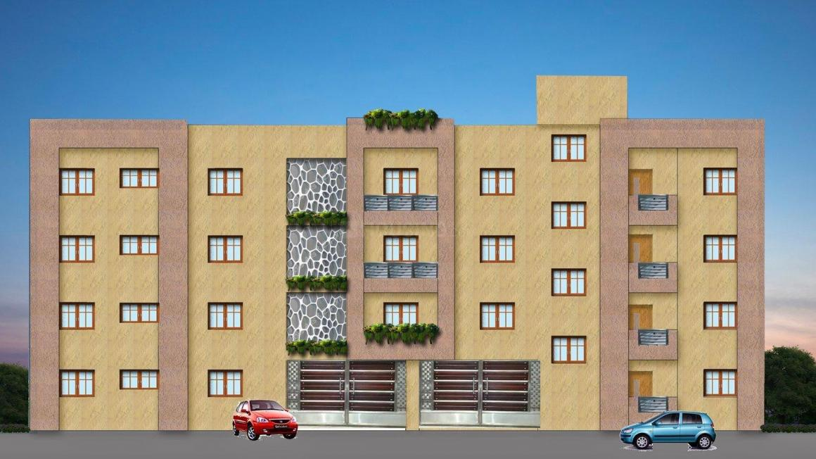 Gallery Cover Pic of Shilpi Enclave
