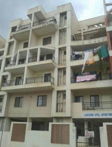 Gallery Cover Image of 1566 Sq.ft 3 BHK Apartment for buy in Lakshmi Opel, Kaikondrahalli for 7250000