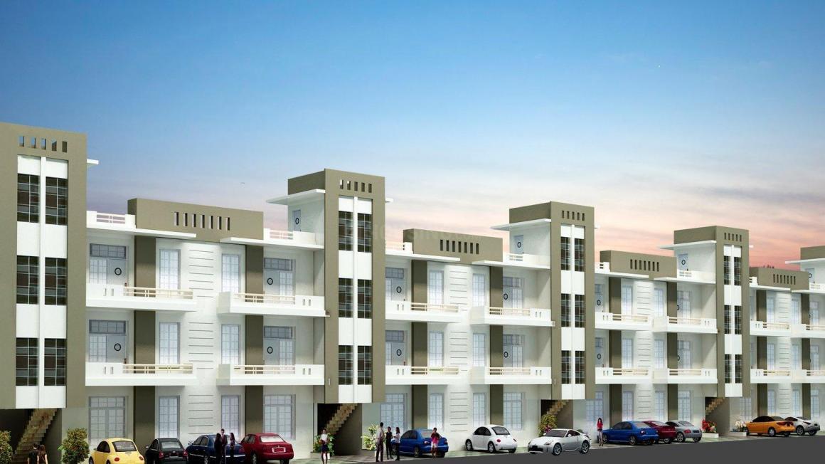 Gallery Cover Pic of Beriwal Shriji Shivasha Estate