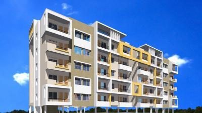 Aaradhya Bhoomika AB Smart City Phase - 1