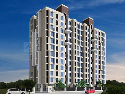 Gallery Cover Image of 930 Sq.ft 2 BHK Apartment for rent in Gundecha Montego, Dahisar West for 55000