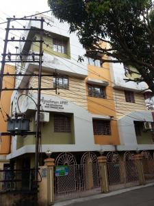 Gallery Cover Image of 1150 Sq.ft 3 BHK Apartment for rent in Ayushman Apartment, Bramhapur for 15000